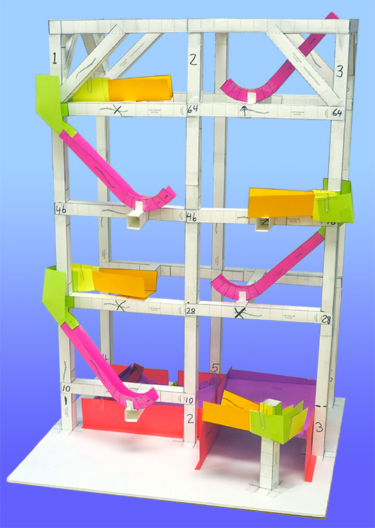 Science Olympiad Roller Coaster Kit