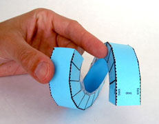 Create Incredible Paper Roller Coasters Using Strips Of Heavy By Folding Cutting And Taping The Together You Will Be Able To Make